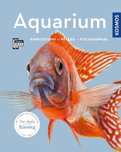 Aquarium von Beck,  Angela