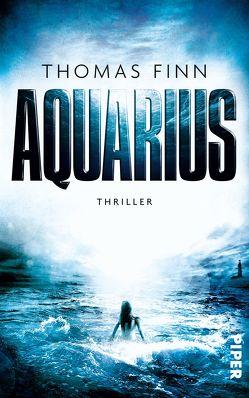 Aquarius von Finn,  Thomas