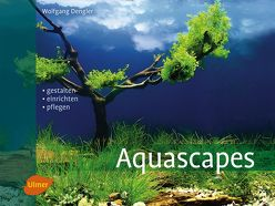 Aquascapes von Dengler,  Wolfgang