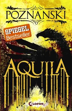Aquila von Poznanski,  Ursula
