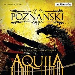 Aquila von Appl,  Tom, Maire,  Laura, Neven Du Mont,  Caroline, Poznanski,  Ursula, Scheffter,  Jochen