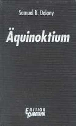 Äquinoktium von Delany,  Samuel R., Koerber,  Joachim