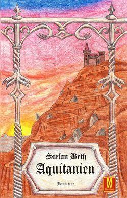 Aquitanien von Beth,  Stefan