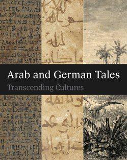 Arab and German Tales von Lepper,  Verena M.