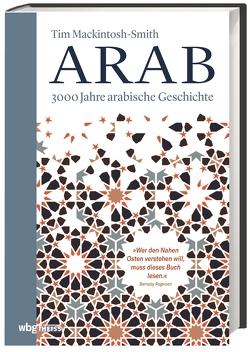 Arab von Lindermann,  Colinda, Mackintosh-Smith,  Tim, Saßmannshausen,  Christian, Schenzle,  Ruben