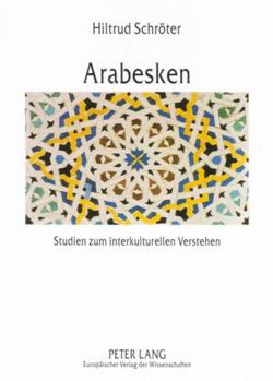 Arabesken von Schröter,  Hiltrud