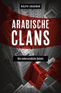 Arabische Clans von Ghadban,  Ralph