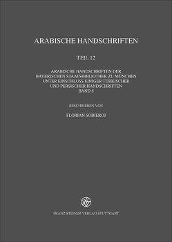 Arabische Handschriften von Sobieroj,  Florian