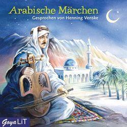Arabische Märchen von Venske,  Henning