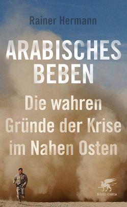 Arabisches Beben von Hermann,  Rainer