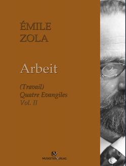 Arbeit von Zola,  Émile