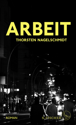 Arbeit von Nagelschmidt,  Thorsten