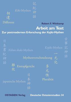 Arbeit am Text von Wittkamp,  Robert F