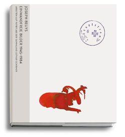 Arbeiten auf Papier 1945-1985 von Beuys,  Joseph