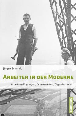 Arbeiter in der Moderne von Schmidt,  Jürgen