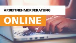 Arbeitnehmerberatung online