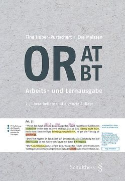 Arbeits- und Lernausgabe von Huber-Purtschert,  Tina, Maissen,  Eva