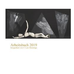 Arbeitsbuch 2019 von Hennings,  Lars