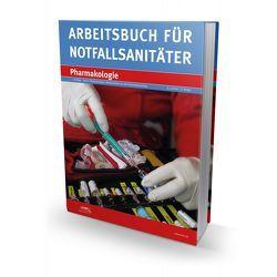 Arbeitsbuch für Notfallsanitäter von Luhmer,  André, Ringel,  Sascha