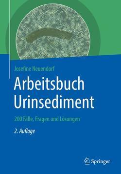 Arbeitsbuch Urinsediment von Neuendorf,  Josefine
