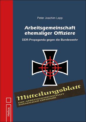 Arbeitsgemeinschaft ehemaliger Offiziere von Lapp,  Peter Joachim