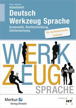 Arbeitsheft – Deutsch Werkzeug Sprache von Güven,  Gülçimen