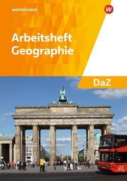 Arbeitsheft Geographie