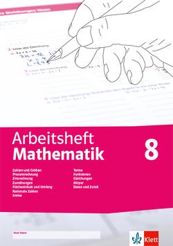 Arbeitsheft Mathematik
