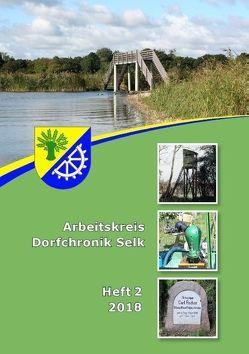 Arbeitskreis Dorfchronik Selk von Warnecke,  Jürgen