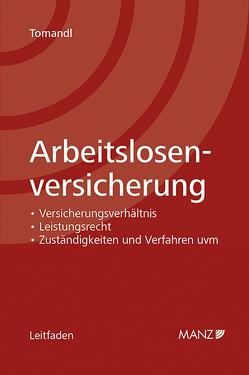 Arbeitslosenversicherung von Tomandl,  Theodor
