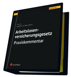 Arbeitslosenversicherungsgesetz – Praxiskommentar von Keul,  Jutta, Krapf,  Günter, Sdoutz,  Birgit, Zechner,  Regina