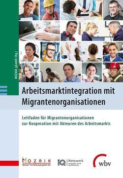 Arbeitsmarktintegration mit Migrantenorganisationen