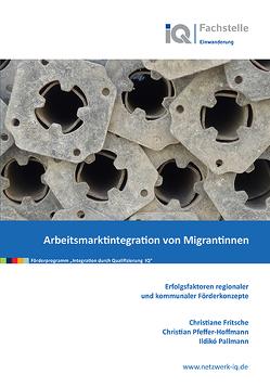 Arbeitsmarktintegration von Migrantinnen – Erfolgsfaktoren regionaler und kommunaler Förderkonzepte von Fritsche,  Christiane, Pallmann,  Ildikó, Pfeffer-Hoffmann,  Christian