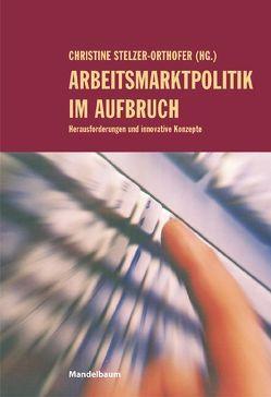 Arbeitsmarktpolitik im Aufbruch von Bieling,  Hans J, Falkner,  Gerda, Heitzmann,  Karin, Pfeil,  Walter, Scherl,  Hermann, Stelzer-Orthofer,  Christine