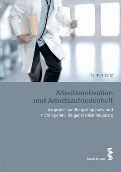 Arbeitsmotivation und Arbeitszufriedenheit von Seitz,  Helmut