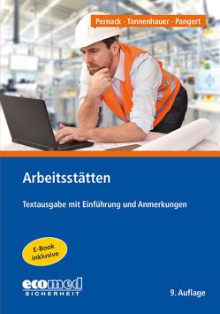 Arbeitsstätten von Pangert,  Roland, Pernack,  Ernst-Friedrich, Tannenhauer,  Jörg