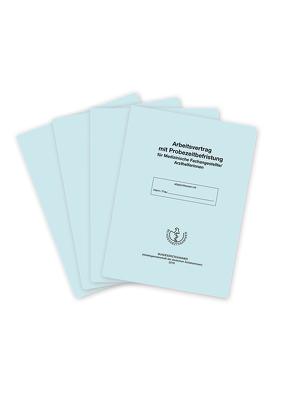 Manteltarifvertrag arzthelferin 2020