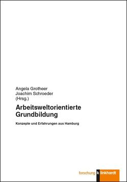 Arbeitsweltorientierte Grundbildung von Grotheer,  Angela, Schroeder,  Joachim