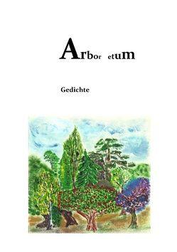 Arbor etum von Polinske,  Jürgen