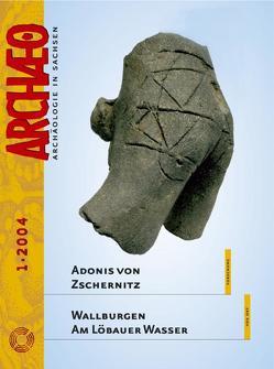 ARCHAEO. Archäologie in Sachsen / ARCHAEO. Archäologie in Sachsen von Oexle,  Judith