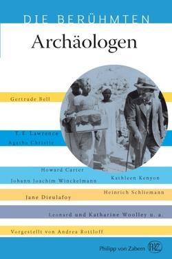 Archäologen von Rottloff,  Andrea