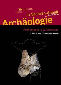 Archäologie in Gatersleben. Ackerbau über Jahrtausende hinweg (Archäologie in Sachsen Anhalt / Sonderb. 30) von Friederich,  Susanne, Meller,  Harald, Weber,  Thomas