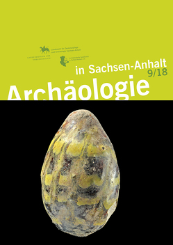 Archäologie in Sachsen-Anhalt 9/18 von Meller,  Harald, Weber,  Thomas