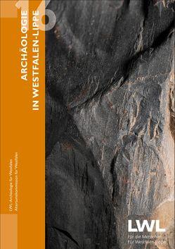 Archäologie in Westfalen-Lippe 2016 (Band 8) von Dickers,  Aurelia, Rind,  Michael M.