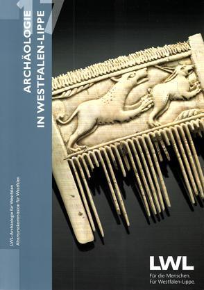 Archäologie in Westfalen-Lippe 2017 (Band 9) von Dickers,  Aurelia, Rind,  Michael M.
