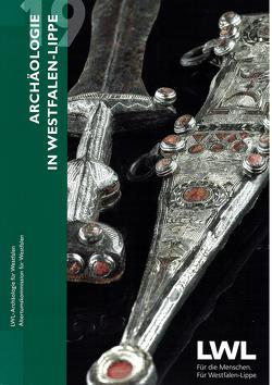 Archäologie in Westfalen-Lippe 2019 (Band 11) von Dickers,  Aurelia, Rind,  Michael M.