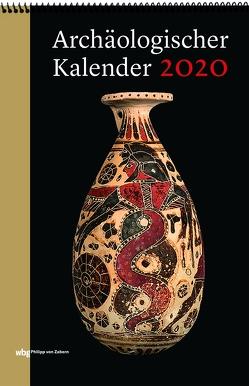 Archäologischer Kalender 2020