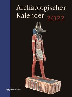 Archäologischer Kalender 2022