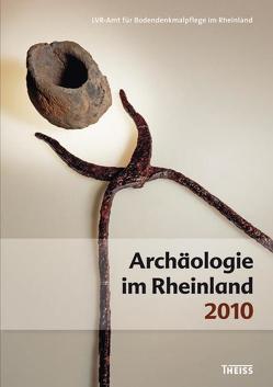Archäologie im Rheinland von Kunow,  Jürgen
