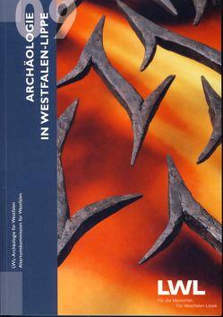 Archäologie in Westfalen-Lippe 2009 (Band 1) von Grzegorczyk,  Detlef, Rind,  Michael, Schöllmann,  Lothar, Schwermann,  Leonie